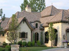 Tile Roofing Advantages